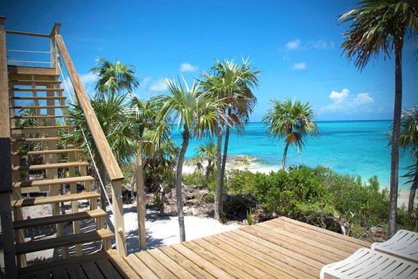 bahamas villa rental