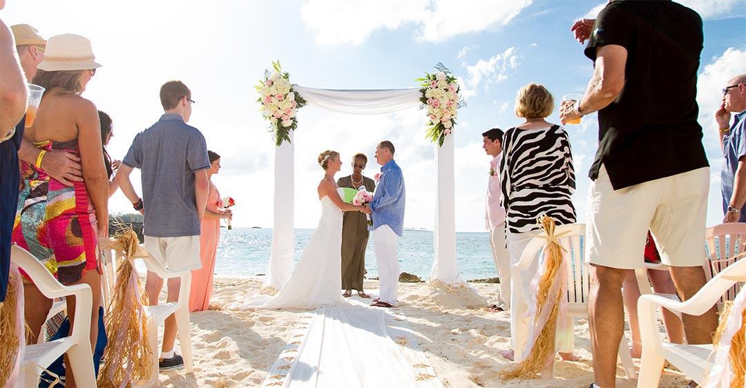 Bahamas Wedding Packages