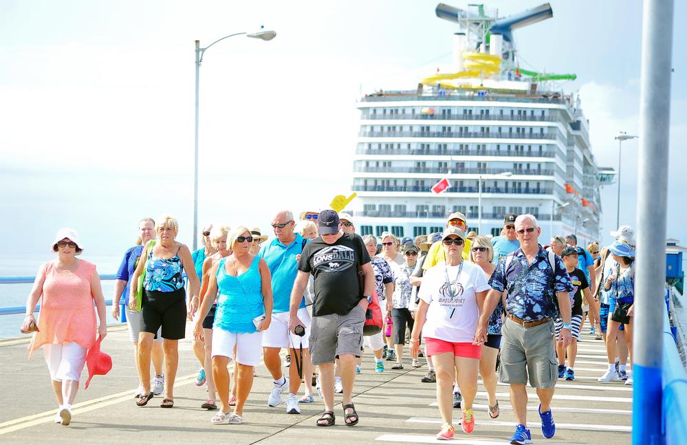 cruise to nassau bahamas
