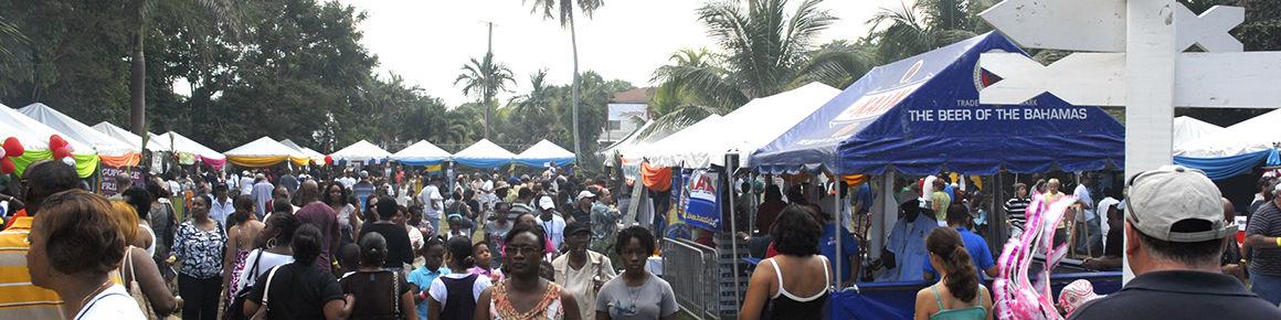 Bahamas International Food Festival